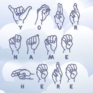 sign language lessons for kids