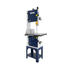 """14"""" Open Stand Bandsaw, 1.5 HP"""
