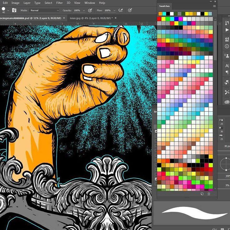 #wip #art #drawing #gajahnakaldesign by gajahnakal mail me on doaibv@gmail.com