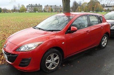 eBay: 2009 MAZDA 3 TS D RED SPARES OR REPAIR NEED ENGINE #carparts #carrepair ukdeals.rssdata.net