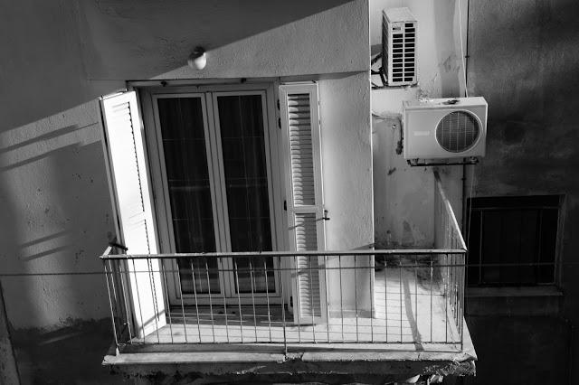 Poets and Poisoners: Rainy city