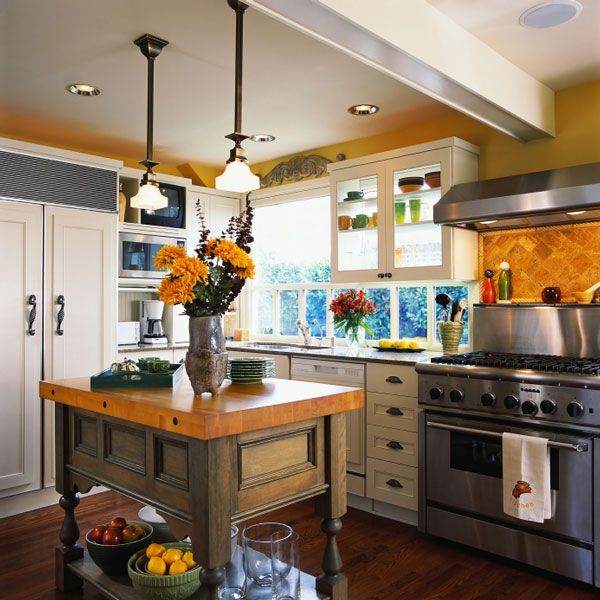 Yellow Kitchen Storage: Best 25+ Mustard Yellow Kitchens Ideas On Pinterest