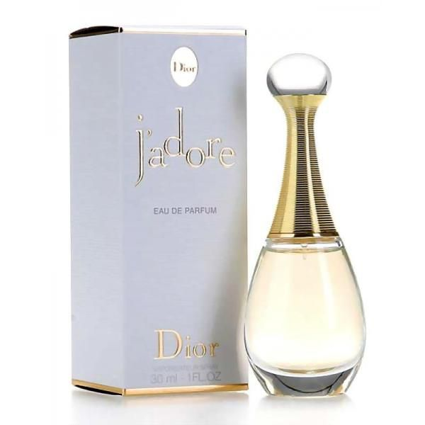 Profumo Donna Christian Dior J\'Adore Eau de Parfum EDP Vapo 30 ml ...