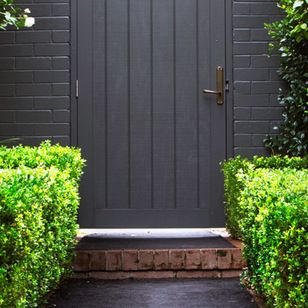 Outdoor Establishments - Sydney, NSW, AU 2065 - Woodland Grey dulux