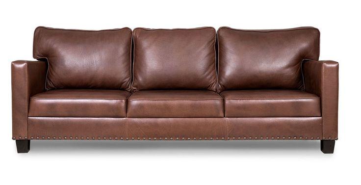 Cambridge couch.
