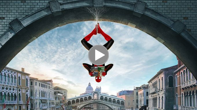 Regarder Spider Man Far From Home 2019 Film Complet Streaming