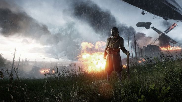 Battlefield 1 going free-to-play this weekend for Xbox Live subscribers