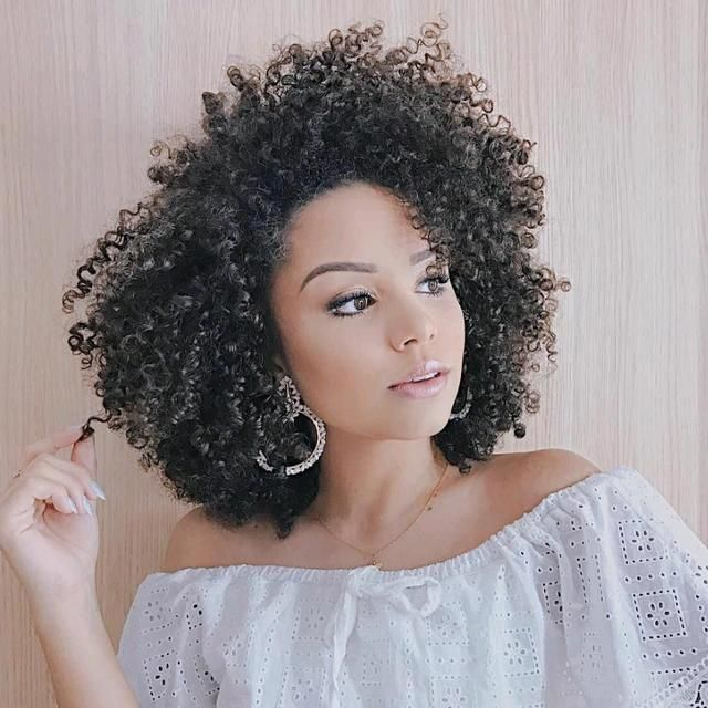 37 Best Hairstyles For Short Curly Hair Trending In 2019 Natural