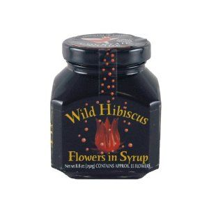 Wild Hibiscus Flowers In Syrup Whole Foods