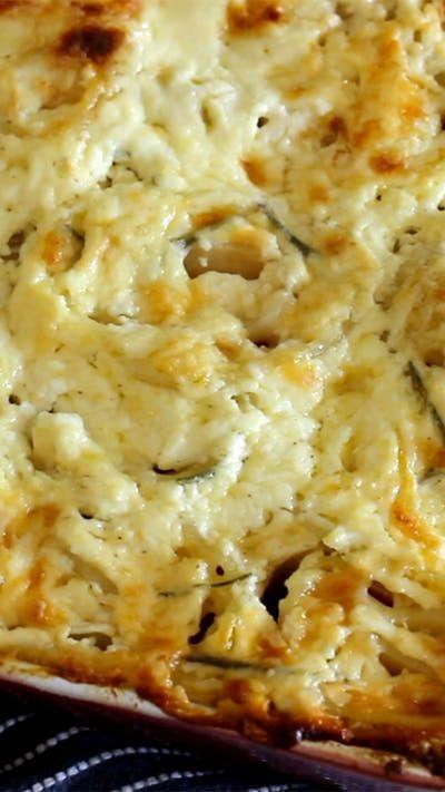Rondeli é uma delícia e super fácil de fazer!