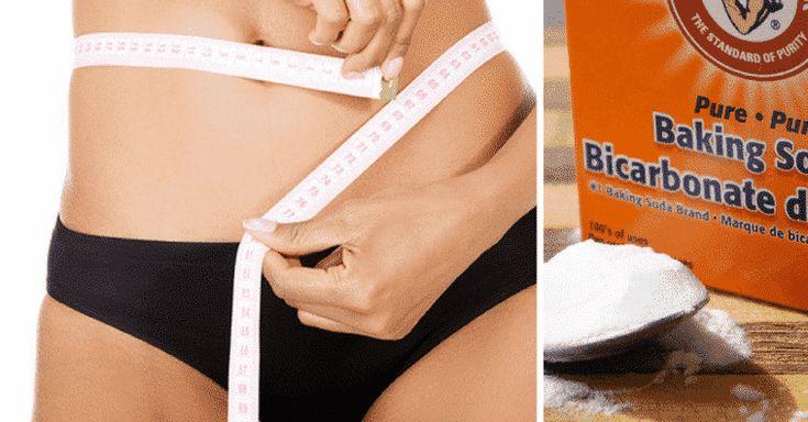 Tratamiento para quemar grasa con bicarbonato de sodio - e-Consejos