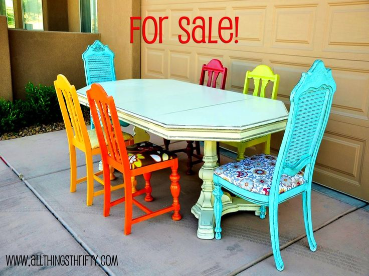 Colorful Table And Chairs 212 Best Design  Kitchen Images On Pinterest  Design Kitchen .