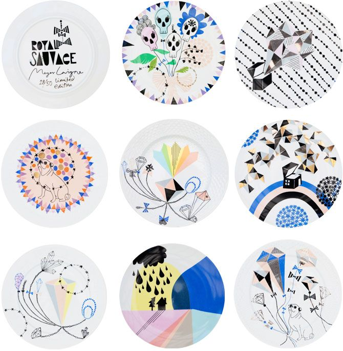 Meyer Lavigne ceramics