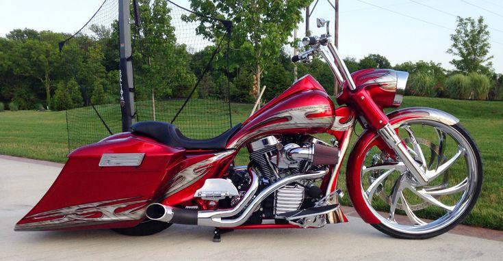 2012 Harley Davidson Road King Street Glide Road Glide Ultra | eBay