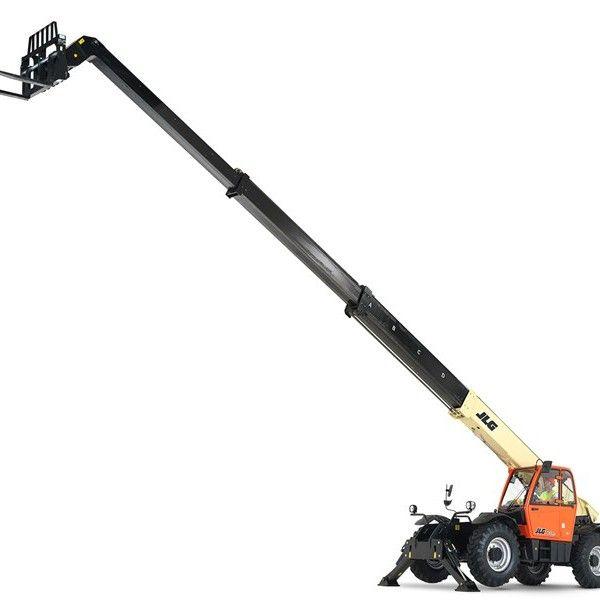 Ładowarka teleskopowa JLG 4017 RS