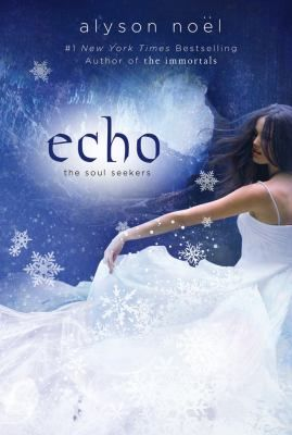 Echo by Alyson Noel -           Daire Santos and her boyfriend, Dace, team up again to find the Richters, a dark family of sorcerers, before they upset the balance between good and evil, and Dace's brother Cade, who forces Daire to confront the horrifying prophecy that brought them all together and claim her true destiny as a Seeker.