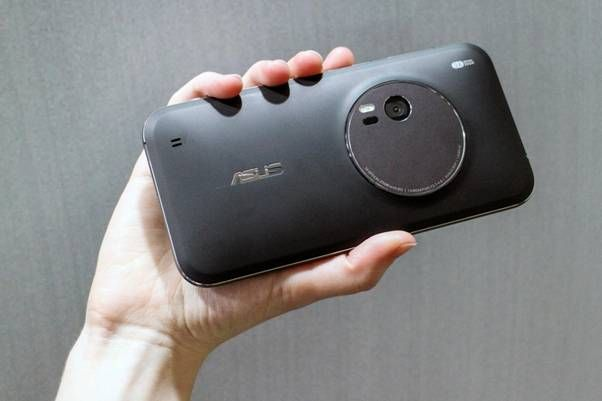 Hotest deal on Asus Zenfone zoom