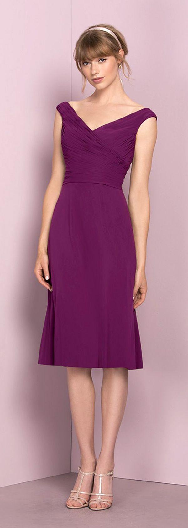 225 mejores imágenes de Bridesmaid Dress en Pinterest | Damas de ...