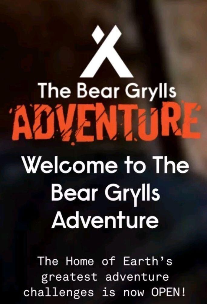 Bear grylls dating