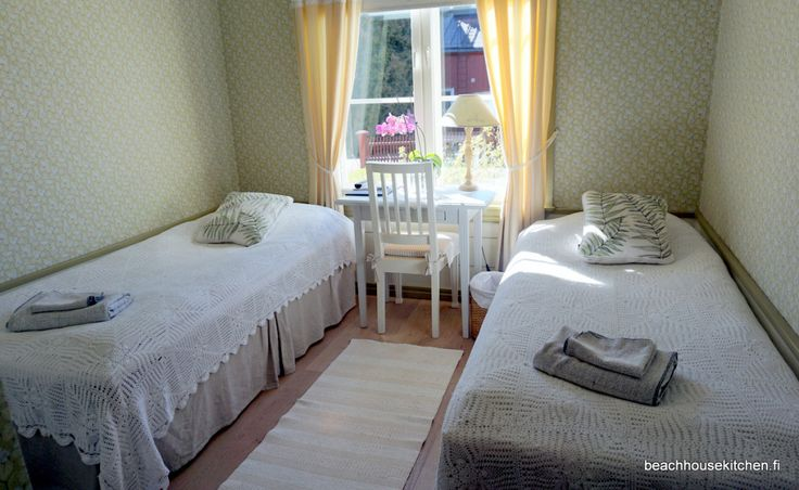#visitsouthcoastfinland #westerbygård #hotelroom #beautiful