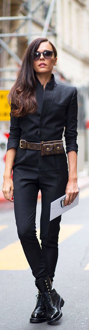 5 Style Tips from Couture Street Style