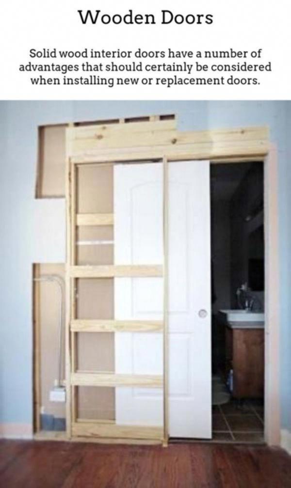 Prehung Solid Core Interior Doors | Best Interior Doors