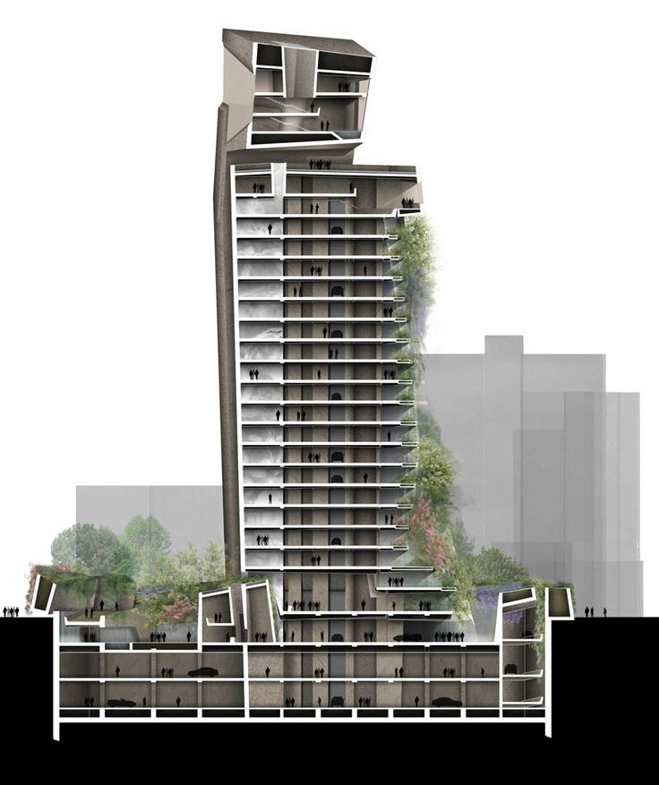 Agora Garden Tower Torre Agora Garden Luxury Condominium