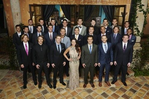 The Bachelorette Andi Dorfman Season 10 Spoilers – Find Out Who Andi Is Engaged To! #TheBachelorette