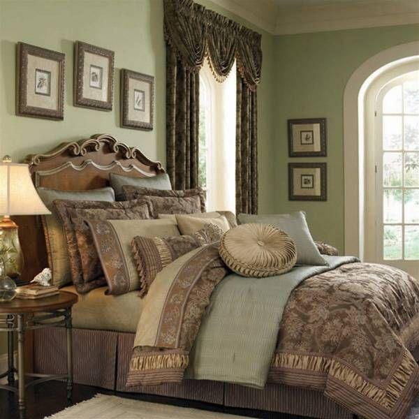 croscill marcella bedding by croscill bedding comforters comforter sets duvets bedspread - Home Decorating Bedding