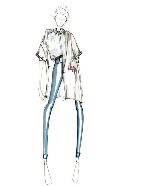 Bonobos Fashion Design