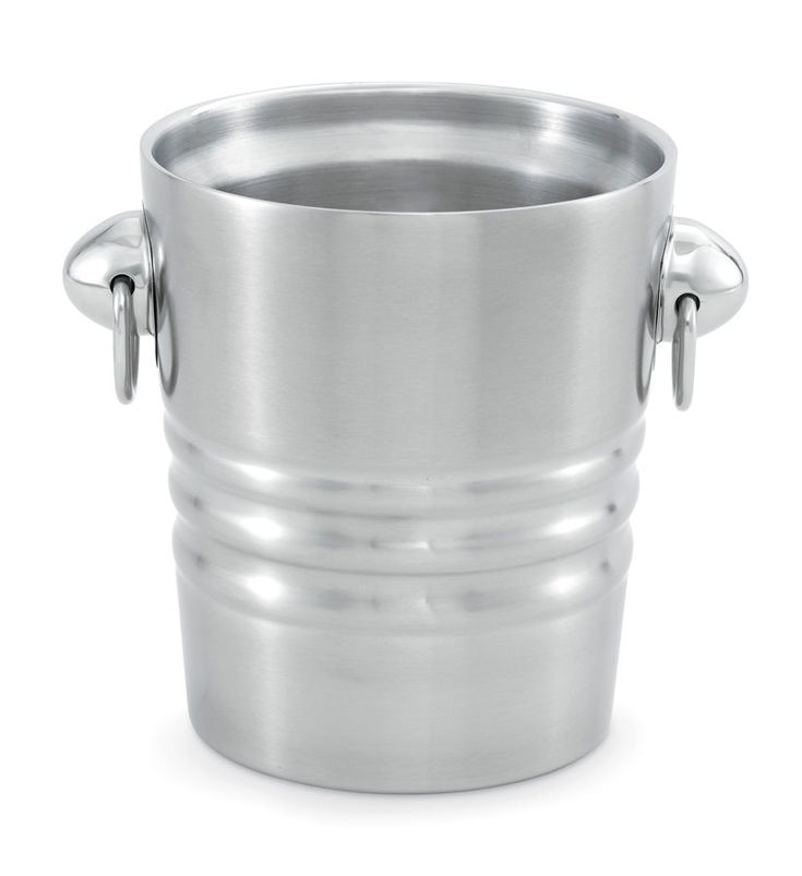 Vollrath 46616 Double Wall Champagne / Wine Bucket
