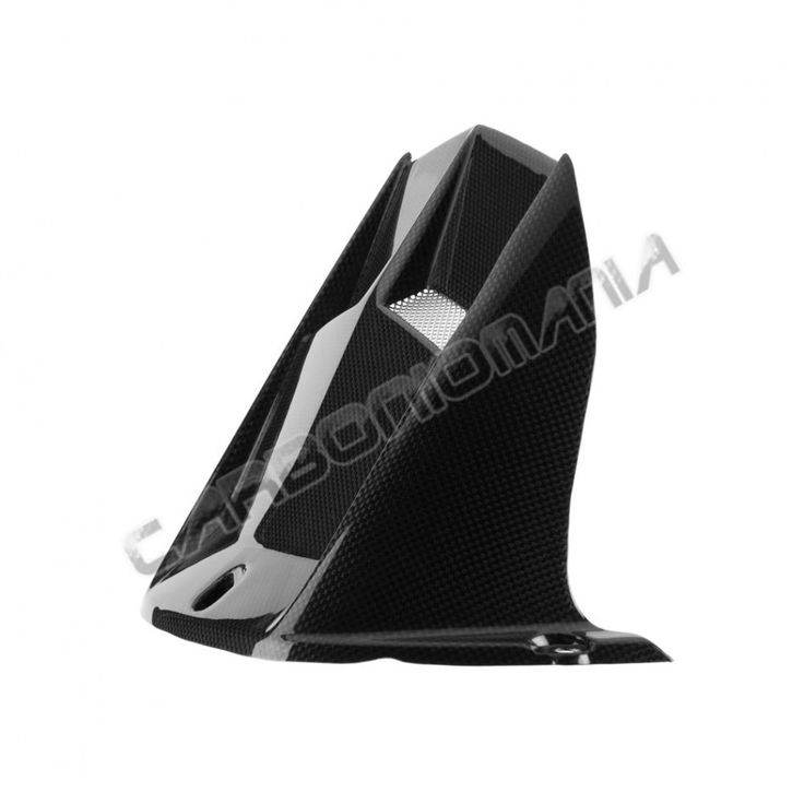 Parafango posteriore in carbonio per YAMAHA R6 2008 2013 Performance Quality - cod. PQY002