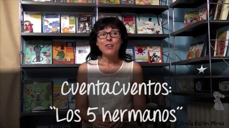 LOS 5 HERMANOS