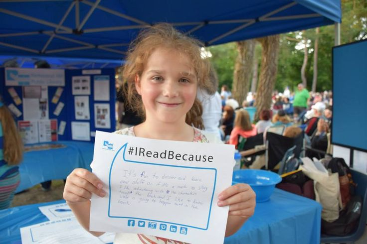 At the Mill Pond #IReadBecause