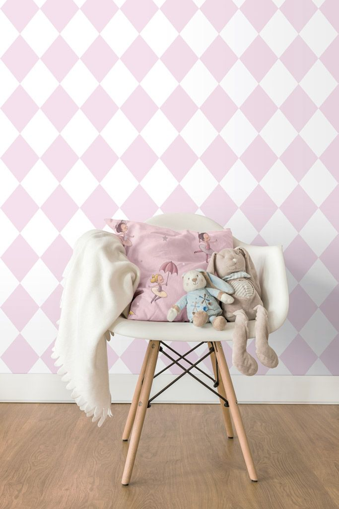 8 best papel pintado infantil treboli images on pinterest for Papel pintado topos