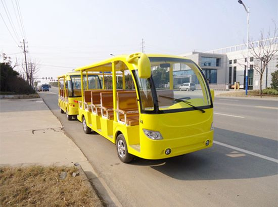 28 seat electric train for sale