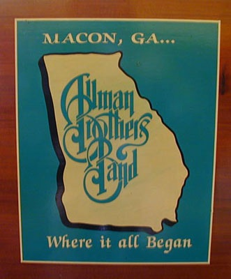 Love the Allman Brothers!