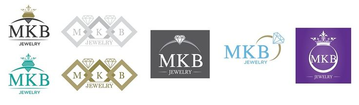Alternatives Jewelry Logo Design