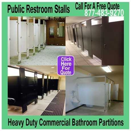 Bathroom Partitions Materials 116 best restroom partitions images on pinterest | commercial