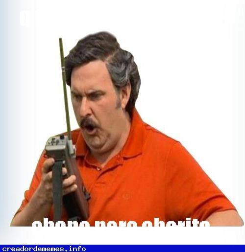 Excelente meme: el rescate del chapo ---> http://tipsalud.com