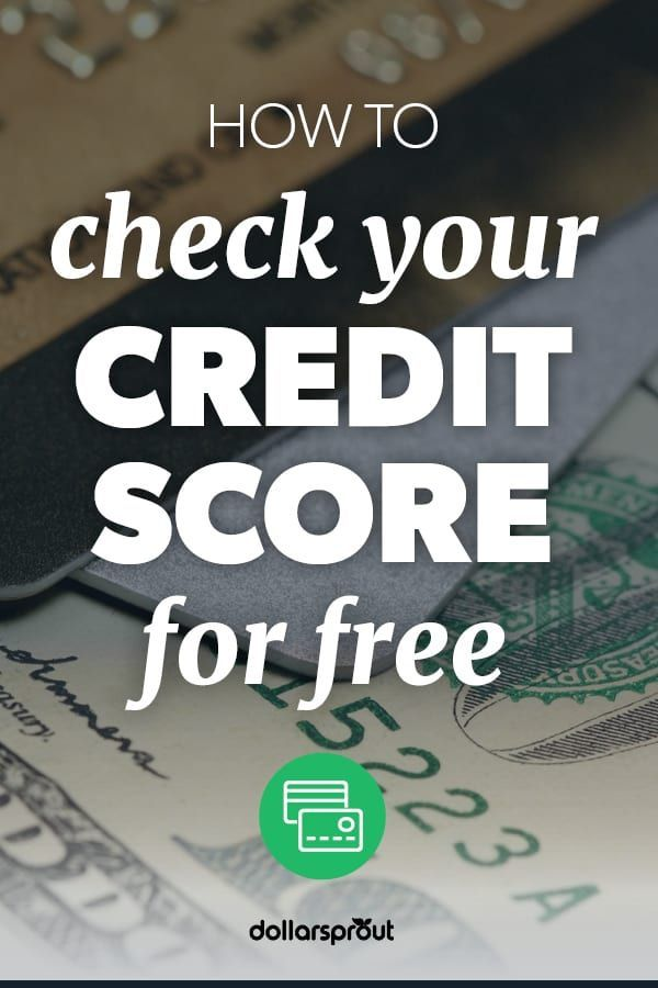 6 Best Places To Get A Free Credit Score Check Check Credit