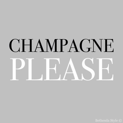 bethesdastyle: Champagne please