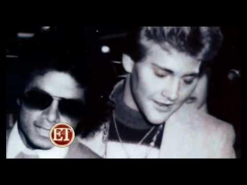 Scott Thorson lies about Michael Jackson PROOF!