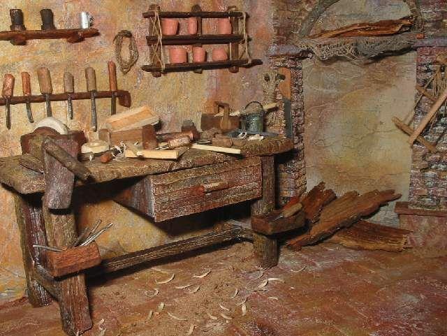 366 best carpinteros y maderas para pesebres images on - Foros de carpinteria ...