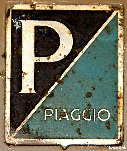 Vespa [Piaggio] 1962 #TuscanyAgriturismoGiratola