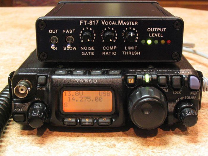 FT 817ND