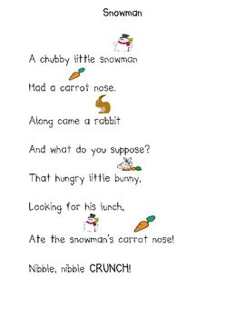 25 Best Ideas About Funny Poems For Kids On Pinterest