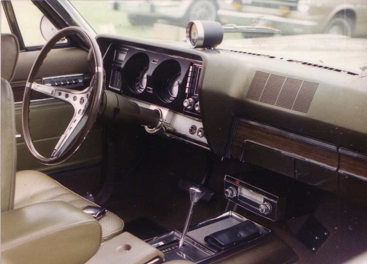 American Muscle Cars For Sale >> 1967 amc marlin advertisements   Factory optional 8-track