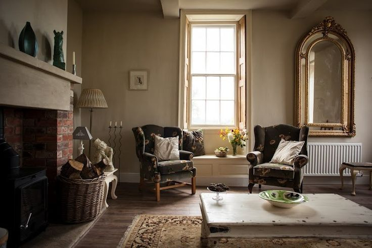Cottage English Pinterest Interiors