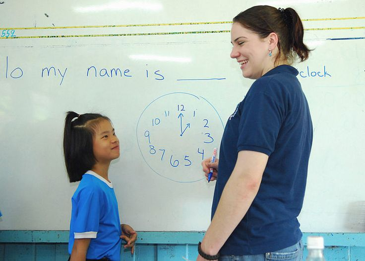 5 Top Organizations for Teaching English Abroad